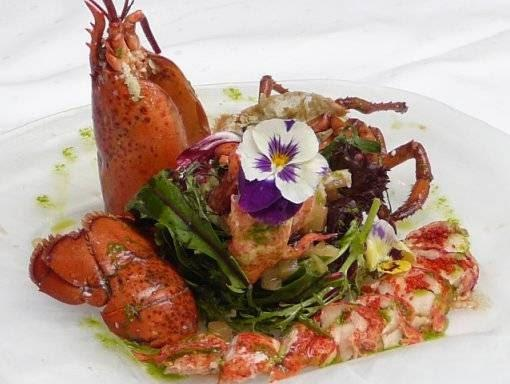 Imagen 64 Restaurante Sotavento foto