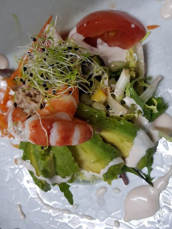 Imagen 84 Restaurante Sotavento foto