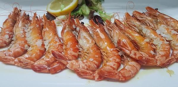 Imagen 88 Restaurante Sotavento foto