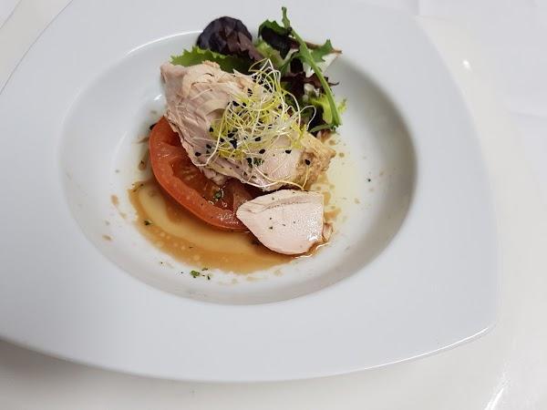Imagen 90 Restaurante Sotavento foto
