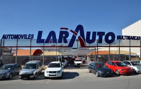 Automoviles larauto