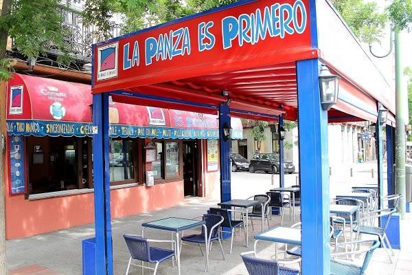 Imagen 13 Jacinto Flores e Hijos SL foto