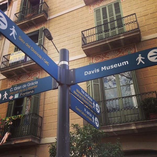 Imagen 300 Davis Lisboa | Davis Museum foto