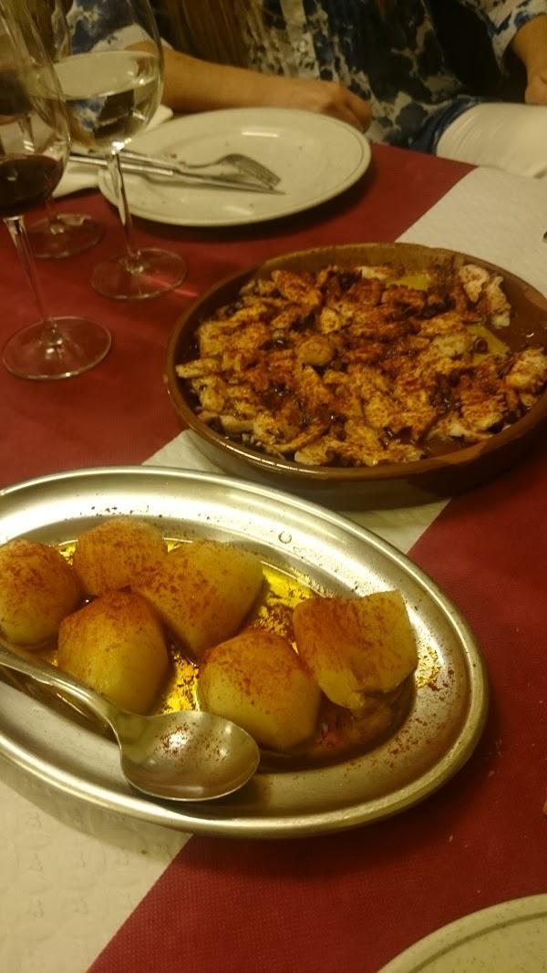 Imagen 5 Restaurante Pulperia Naroa foto