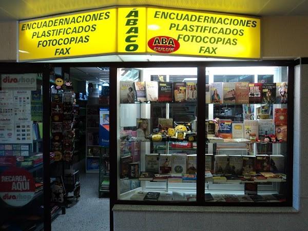 Imagen 27 Librería Ábaco foto