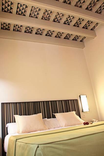 Imagen 12 Hotel Casas de Santa Cruz foto