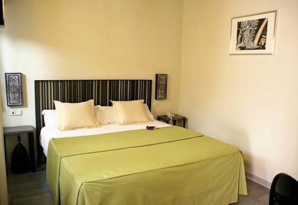 Imagen 13 Hotel Casas de Santa Cruz foto
