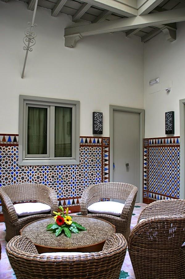 Imagen 42 Hotel Casas de Santa Cruz foto