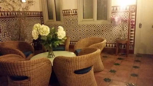 Imagen 43 Hotel Casas de Santa Cruz foto