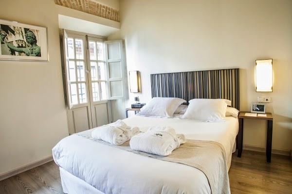 Imagen 45 Hotel Casas de Santa Cruz foto