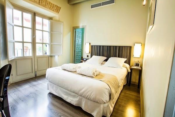 Imagen 46 Hotel Casas de Santa Cruz foto