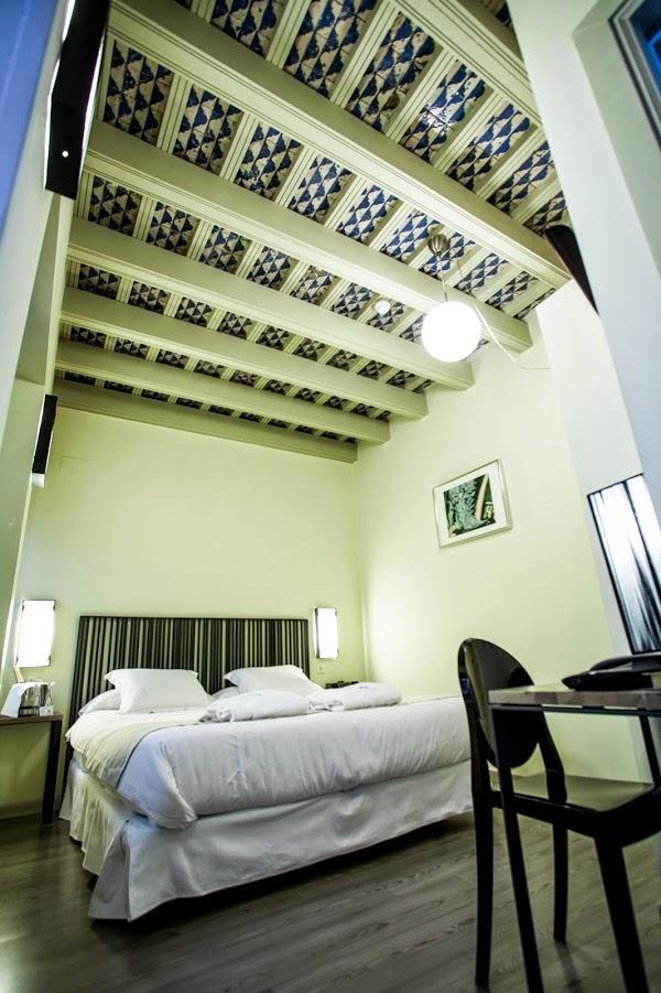 Imagen 48 Hotel Casas de Santa Cruz foto