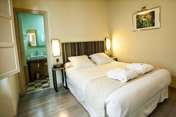 Imagen 49 Hotel Casas de Santa Cruz foto
