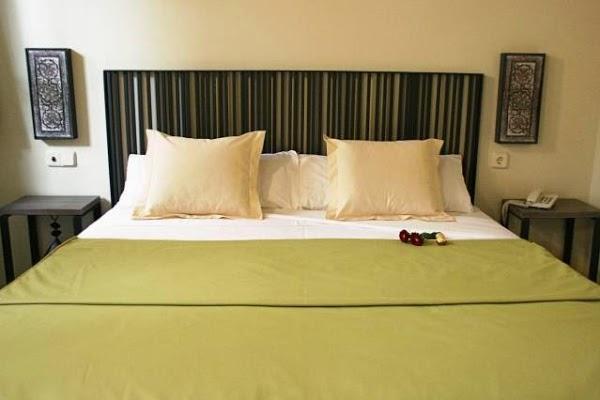 Imagen 7 Hotel Casas de Santa Cruz foto