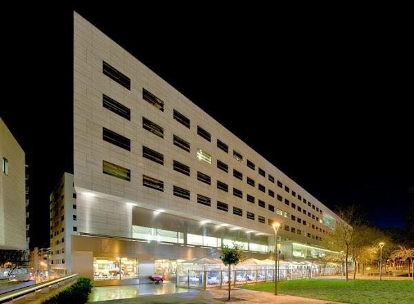 Imagen 4 Hospital Comarcal de la Axarquía foto