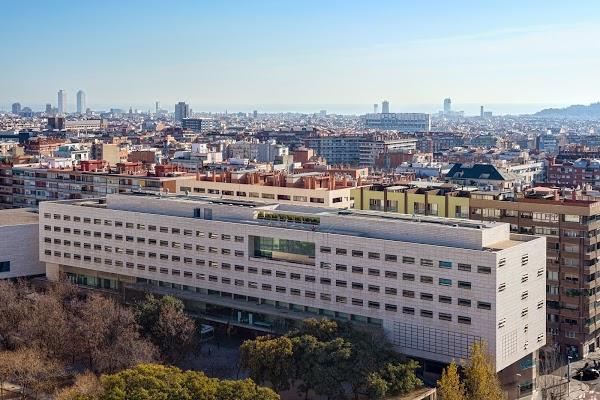 Imagen 7 Hospital Comarcal de la Axarquía foto
