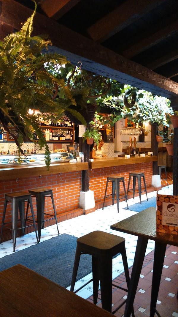 Imagen 131 Gaona Jardín foto