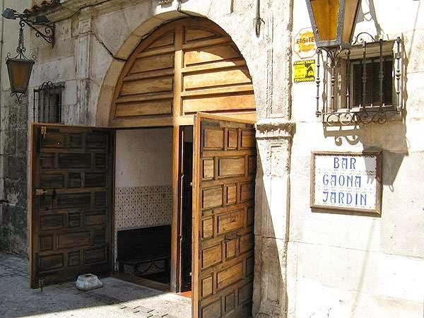 Imagen 85 Gaona Jardín foto