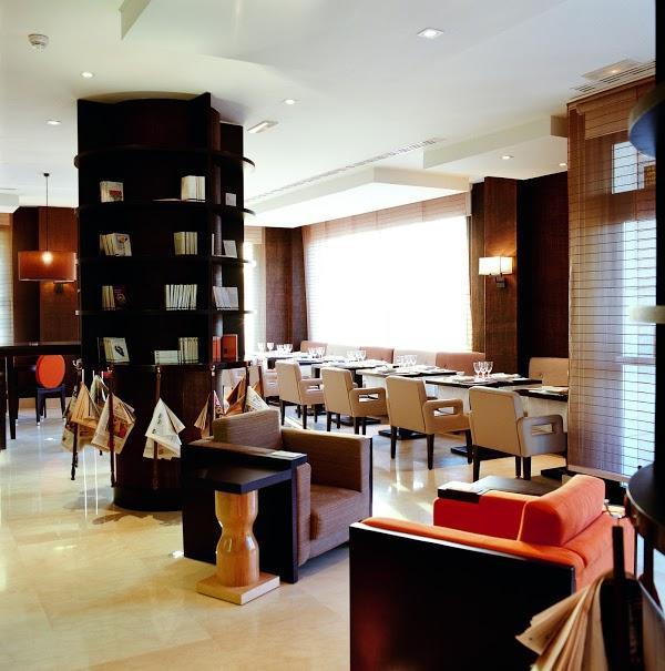 Imagen 2 Hotel Bilbao Jardines foto