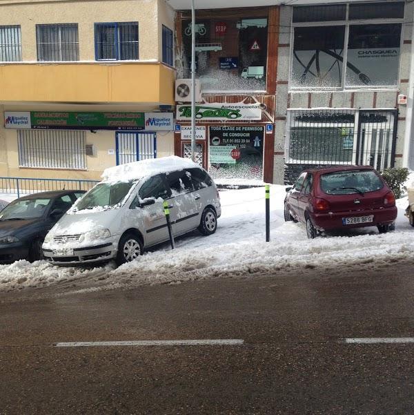 Imagen 47 Saltoki Cornellà foto