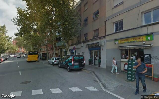 Calle Almorávides, 03189 Orihuela, Alicante, Spain