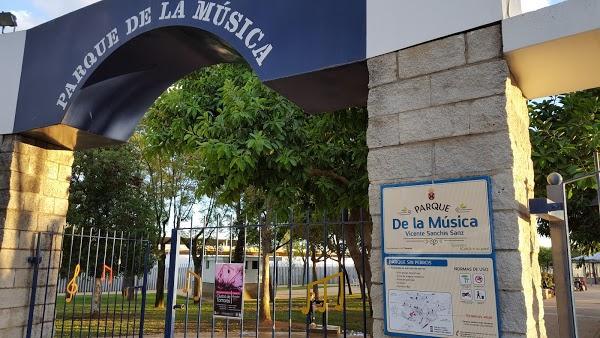 Imagen 46 Parque de la Música foto