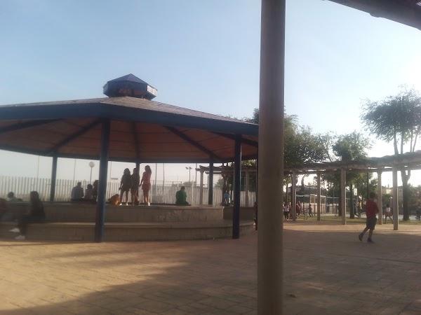 Imagen 50 Parque de la Música foto
