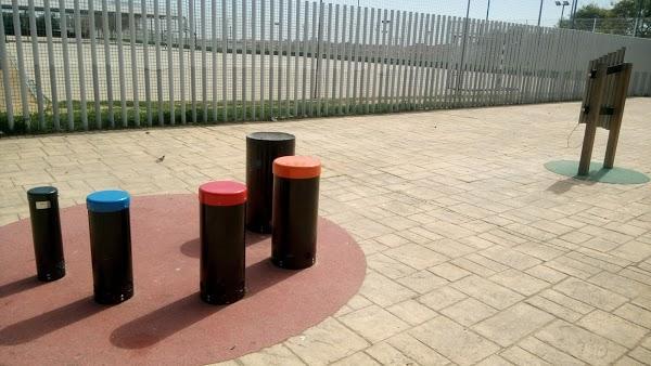 Imagen 59 Parque de la Música foto