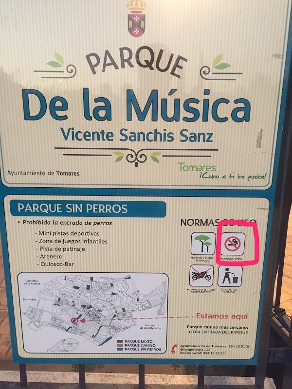 Imagen 60 Parque de la Música foto
