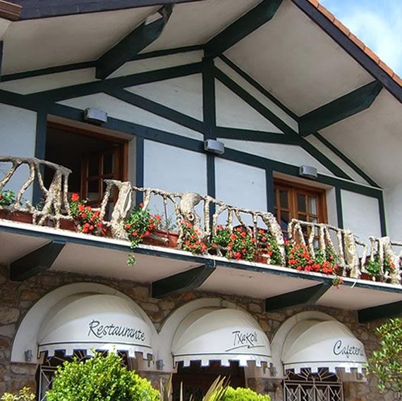 Imagen 9 Restaurante El Txakoli foto