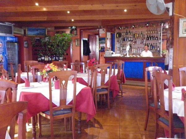 Restaurante La Font De La Sort En Sant Quirze Del Vallès