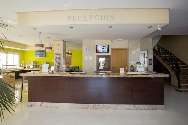 Imagen 15 Pensión Restaurante AVENIDA foto