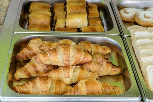 Imagen 26 Pensión Restaurante AVENIDA foto