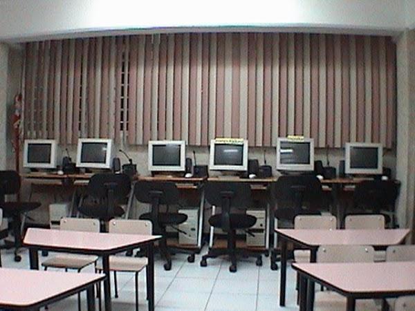 Imagen 23 Complejo Deportivo Insular Santa Cruz - Ofra foto
