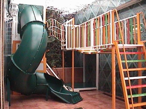 Imagen 34 Complejo Deportivo Insular Santa Cruz - Ofra foto
