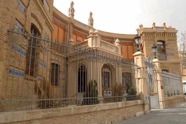 Imagen 12 Balneario La Alameda foto