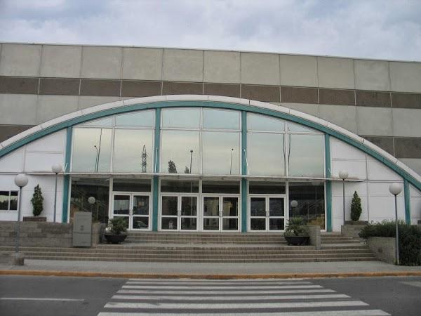 Imagen 1 Oficina de Correos foto