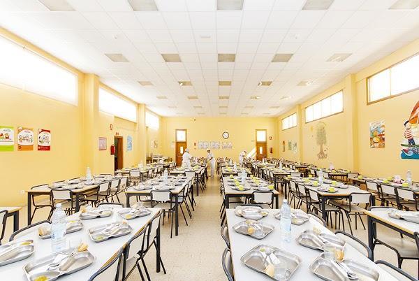 Imagen 28 Restaurante de Santa Rosalía foto