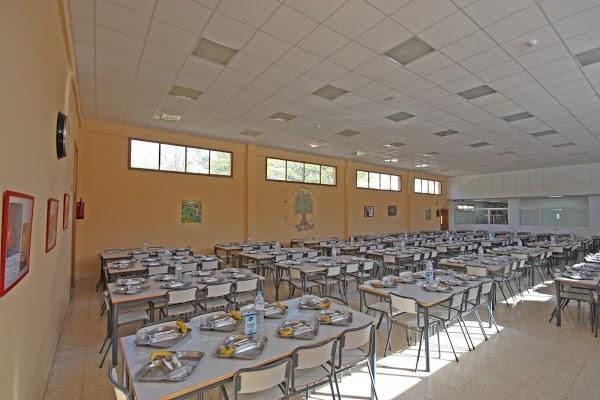Imagen 5 Restaurante de Santa Rosalía foto