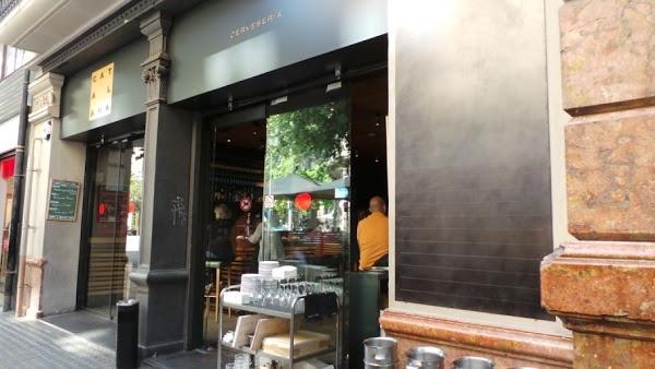 Imagen 1 Degustación El Cafetín foto