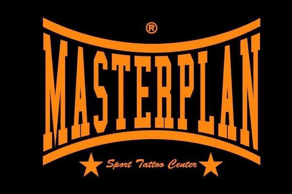 Imagen 101 Masterplan Sport Tattoo Center foto