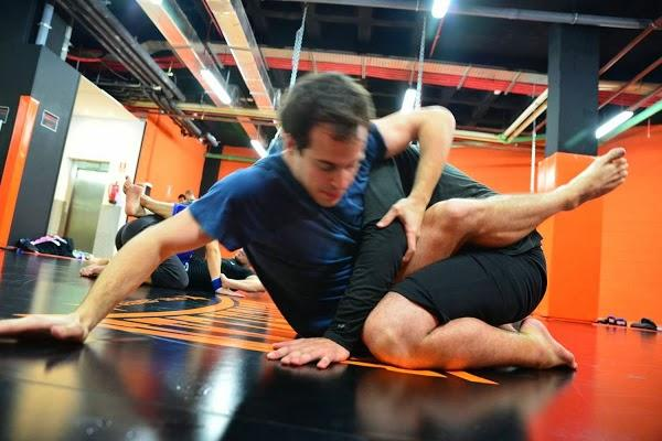 Imagen 23 Masterplan Sport Tattoo Center foto