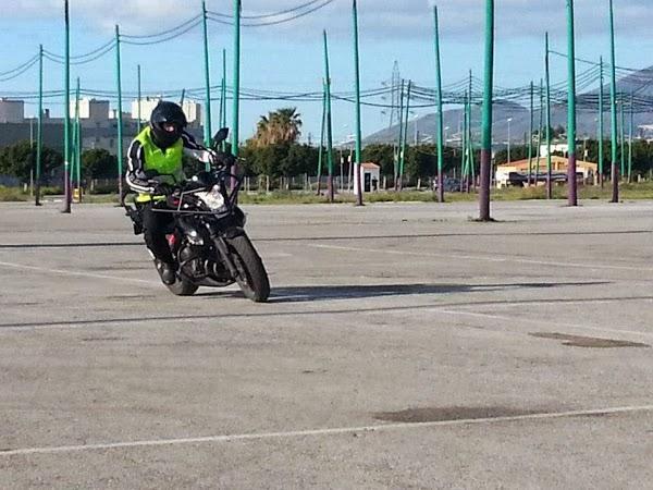 Imagen 1 Autoescuela San Rafael foto