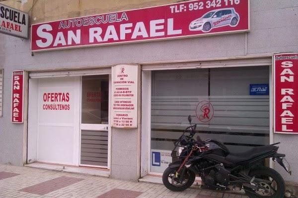 Imagen 2 Autoescuela San Rafael foto