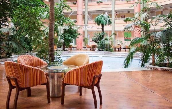 Imagen 113 Hotel TRH Alcora foto