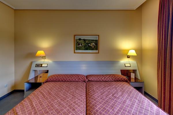 Imagen 114 Hotel TRH Alcora foto