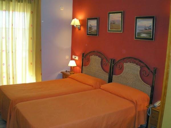 Imagen 13 Hotel TRH Alcora foto