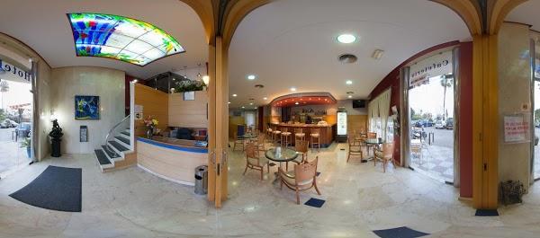 Imagen 54 Hotel TRH Alcora foto