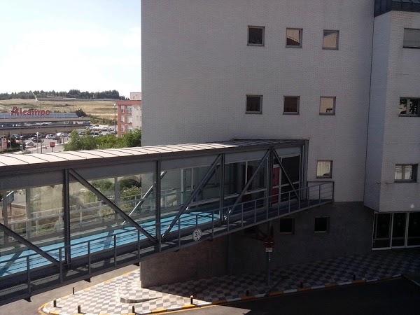 Imagen 1 Centro Veterinario Monzón foto