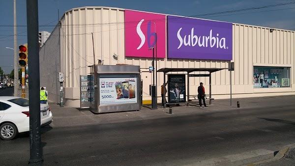 0b2aad7d9 Suburbia - Puebla Reforma en Heroica Puebla de Zaragoza